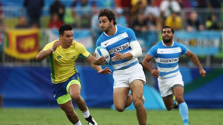Argentine centre Juan Pablo Estelles has joined Northampton