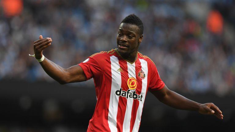 Lamine Kone has impressed since joining Sunderland in January