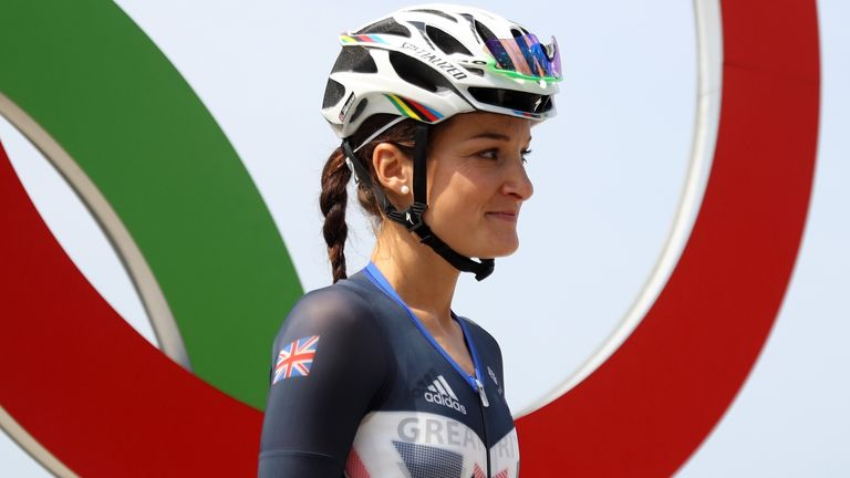 Armitstead could have done more to avoid controversy says Cavendish