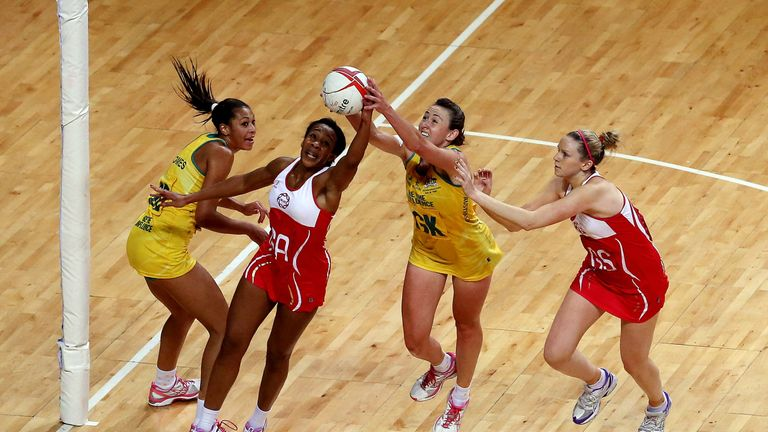 Cookey also won 114 England caps during her playing days but will now step up to combine her Director of Netball role with her job