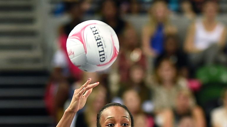 Pamela Cookey has retired and taken up a position at new franchise Severn Stars