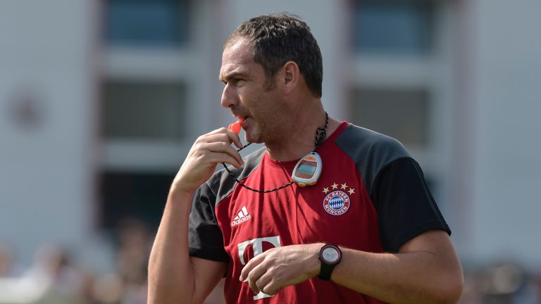 Clement has worked with Carlo Ancelotti at four different clubs
