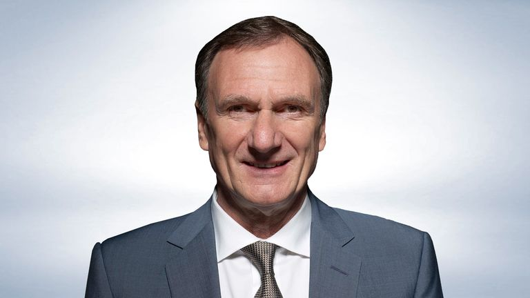 Phil Thompson thinks Liverpool are just one of a number of teams in with a chance of winning this season's title