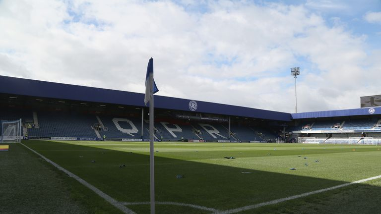 Tony Fernandes says QPR are ready to help victims of the Grenfell Tower fire in any way they can