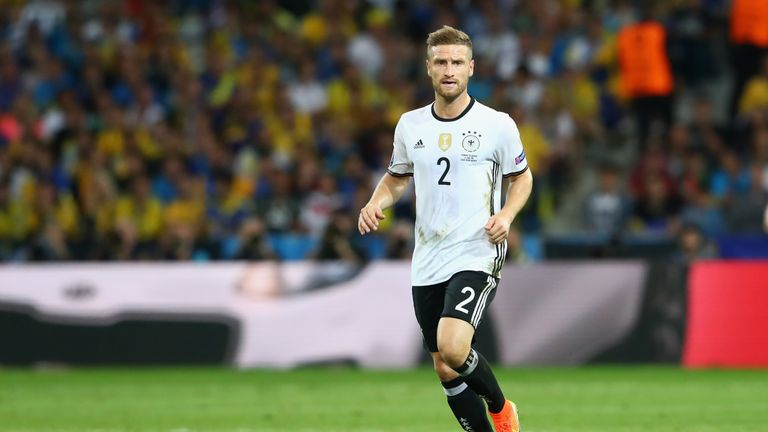 Shkodran Mustafi would add to Arsenal's defensive options
