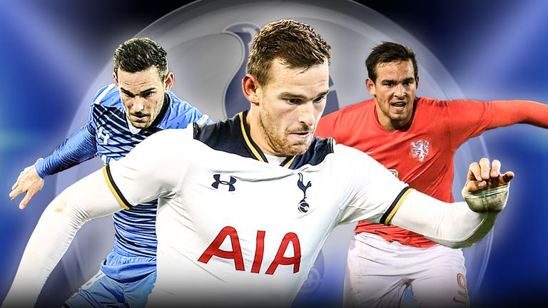Vincent Janssen has already shown he can adapt and overcome serious challenges