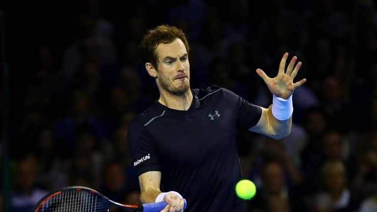 World No 1 Andy Murray will sit out Britain's Davis Cup opener in Ottawa
