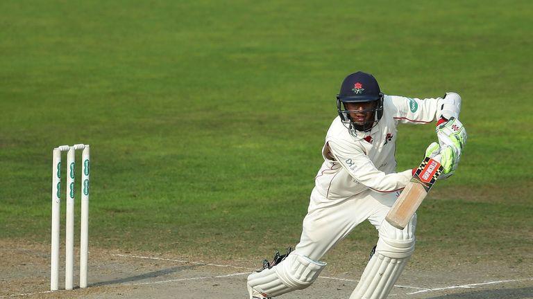 Lancashire batsman Haseeb Hameed has been a revelation this summer