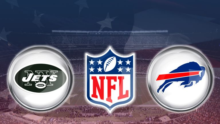 Image result for New York Jets - Buffalo Bills