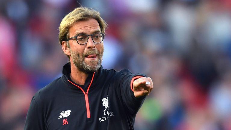 Liverpool manager Jurgen Klopp has described Antonio Conte as 'the Pep Guardiola of Juventus'