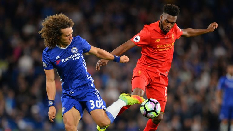 Can Chelsea put the title race to bed with a victory at Anfield?