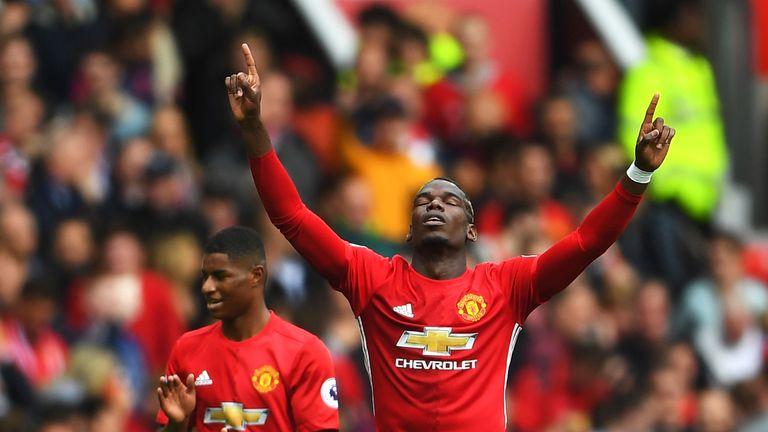 Jose Mourinho wanted Paul Pogba at Chelsea last season, says Mino Raiola