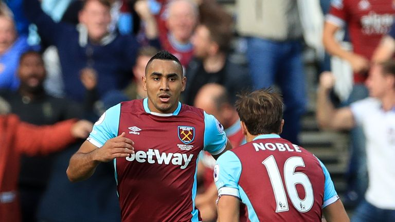 Robbie Keane says Mark Noble will not be impressed with Dimitri Payet