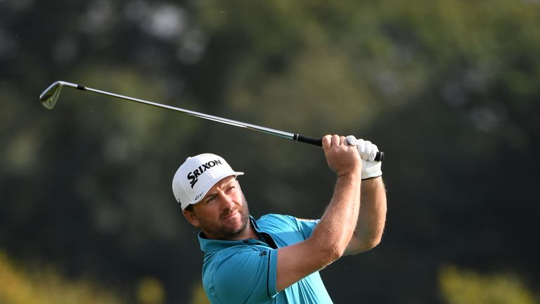 McDowell admits it was tough to watch last year's Ryder Cup from home