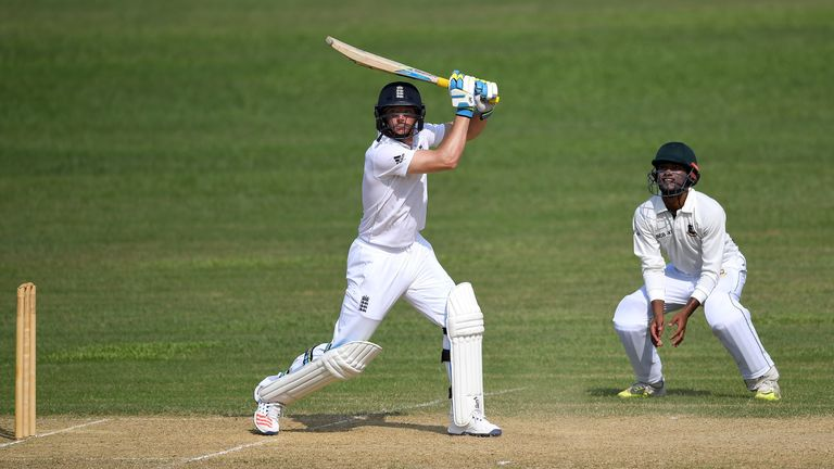 Has Jos Buttler done enough to get back into the Test team?