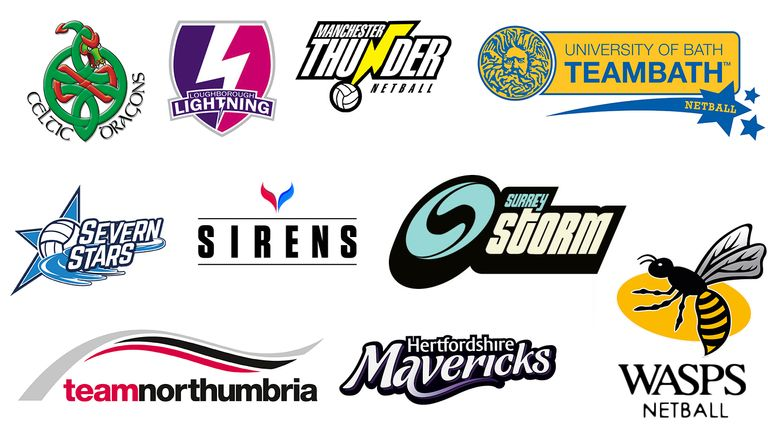 Superleague season gets underway in February with the champions crowned on Finals weekend in June
