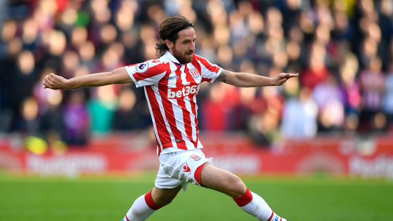 Joe Allen came in for praise from his manager after his match-winning performance