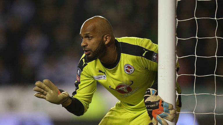 Ali Al-Habsi has made the most saves in the Championship this season