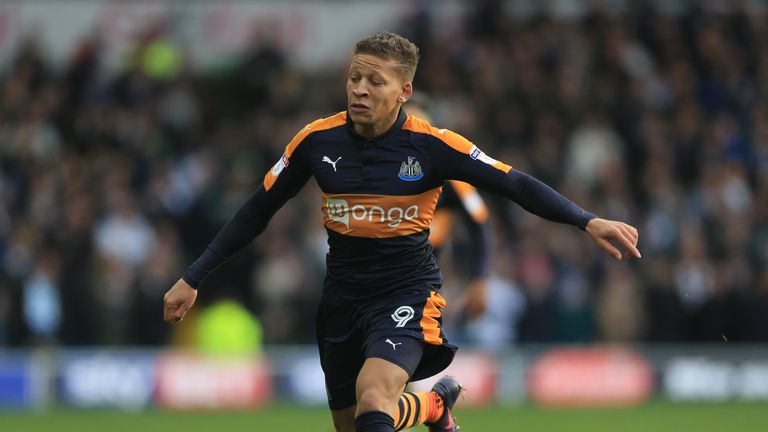 Dwight Gayle scored in stoppage time to round off an important victory for the title contenders