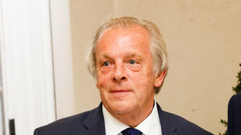 Purkiss says there is no dispute with PFA chief executive Gordon Taylor (pictured)