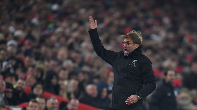 Graeme Souness believes Jurgen Klopp has fully bought into Liverpool, and won't leave until he fulfills their potential