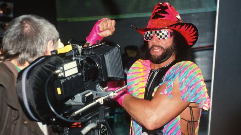 Savage shone at Survivor Series in the late 80s and early 90s