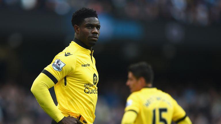 Richards endured an unhappy retun to Manchester City last season with Aston Villa