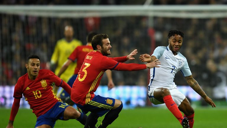 The UEFA Nations League will kick-off in 2018 and be shown live on Sky Sports