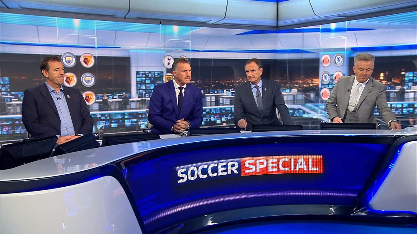 Soccer Special live stream on SkySports.com and Sky Sports ...