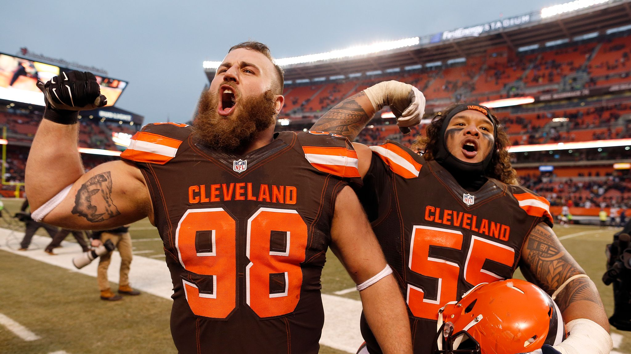 Cleveland Browns Stats and Facts | NFL News | Sky Sports