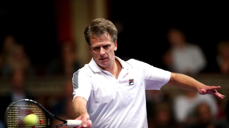 Andrew Castle has raised concerns over the possibility of abuse in tennis