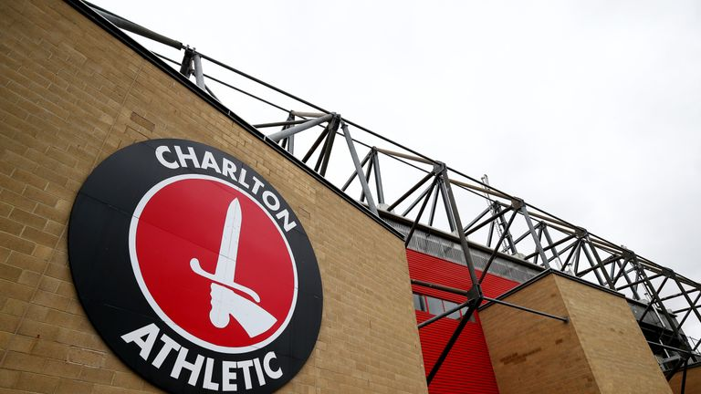 Charlton Athletic have launched an internal investigation into allegations of historical sexual abuse