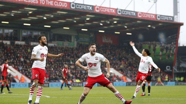 Rodriguez hadn't scored in the Premier League since August