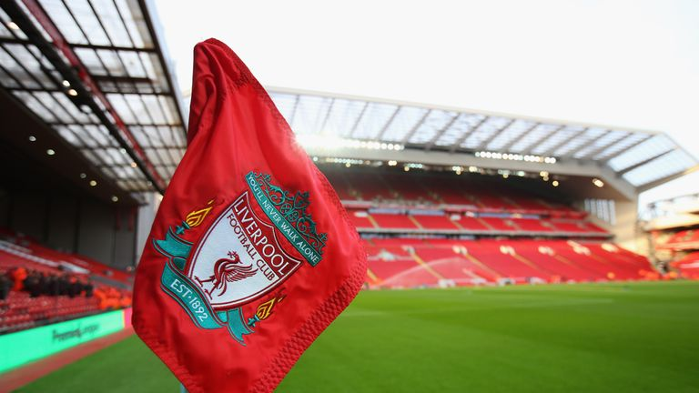 Liverpool will receive consultation and advice from Stonewall in order to encourage LGBT people to get involved in football
