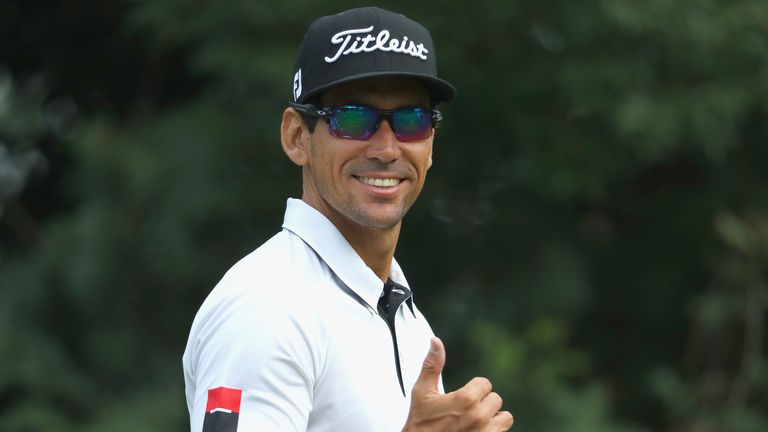 Cabrera Bello has only missed one cut in his past 37 worldwide starts