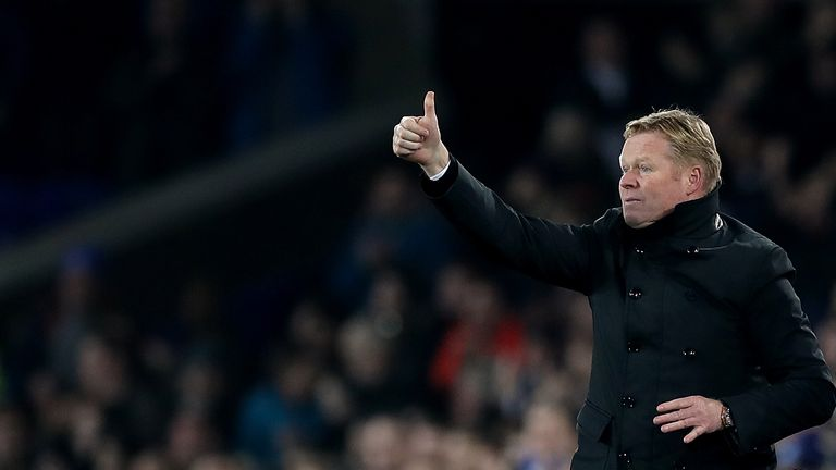 Ronald Koeman: The right man to replace Arsene Wenger?