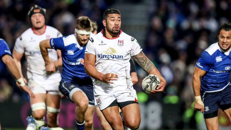 Ulster require a bonus-point win against neighbours Leinster