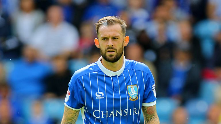 Steven Fletcher was on target twice to seal victory for Wednesday in the Yorkshire derby