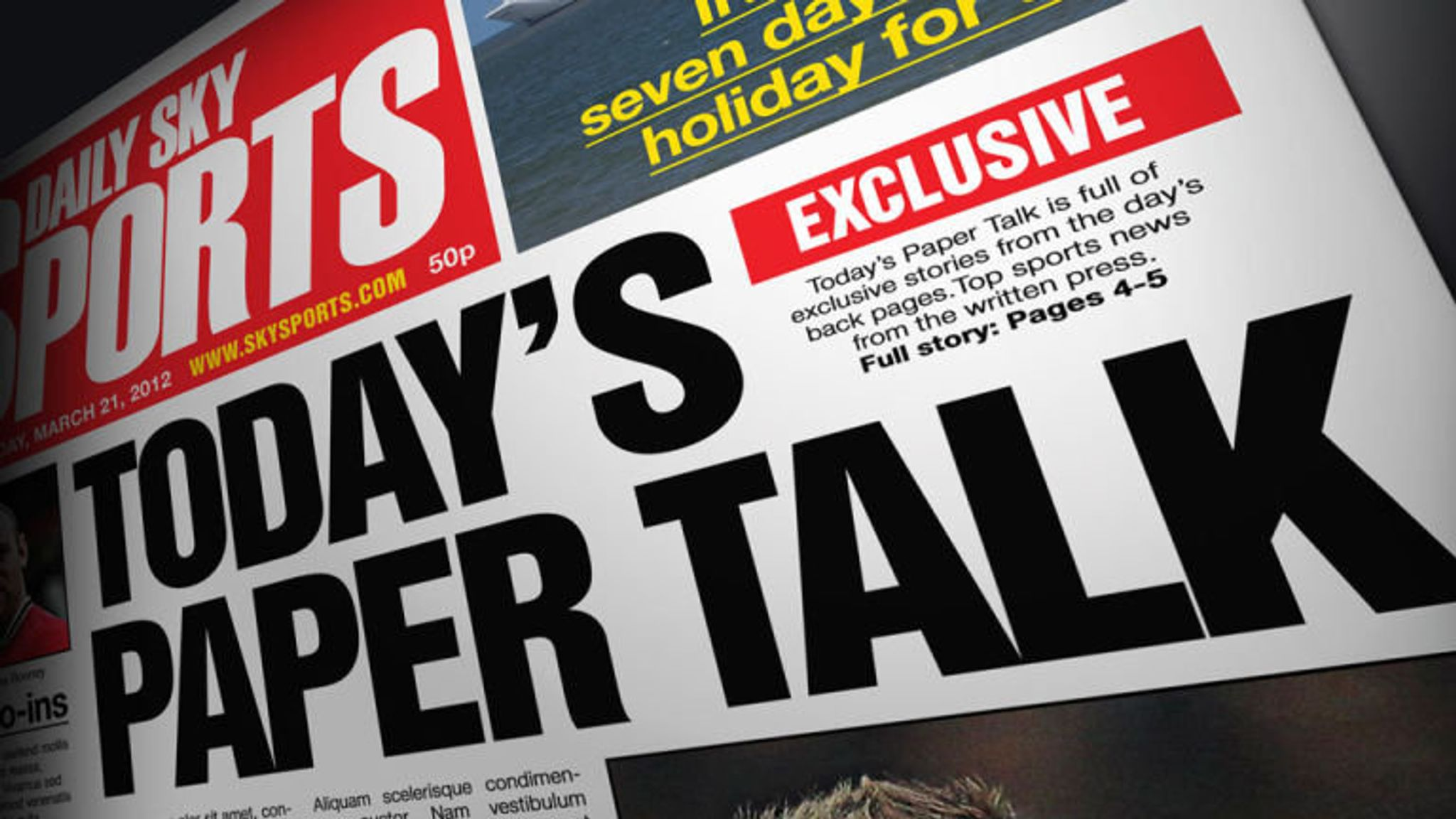 Papers: Man City to make Raheem Sterling Premier League's best-paid player