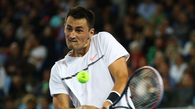Tennis Australia Criticises Bernard Tomic Amid Lleyton Hewitt Row