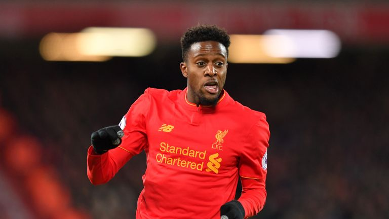 Divock Origi has joined Wolfsburg on a season-long loan