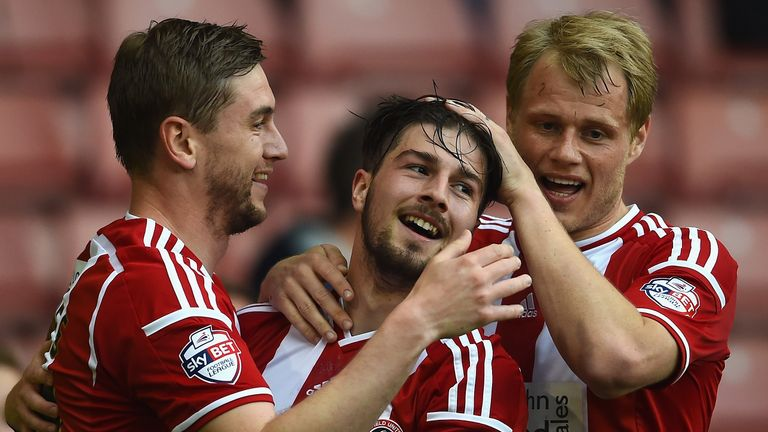 'The Blades' are flying high in League One, six points clear at the top