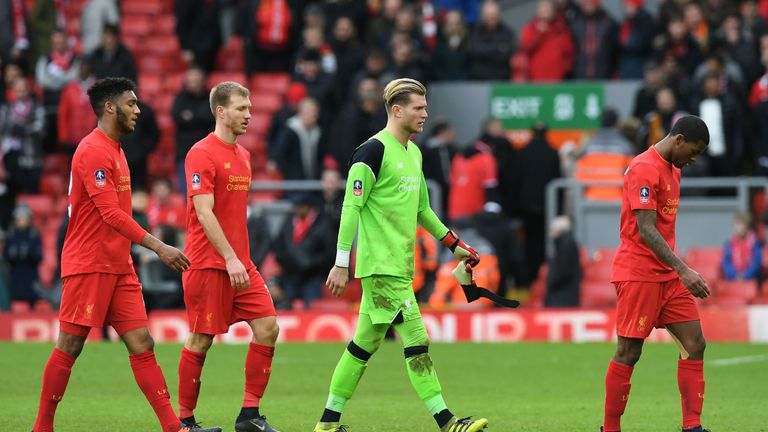 Liverpool's squad could have done with strengthening last month, says Jamie Carragher
