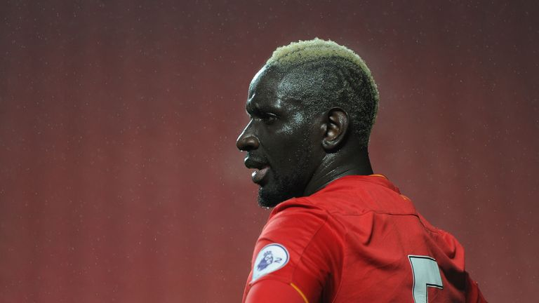 Sevilla have approached Liverpool about signing Mamadou Sakho