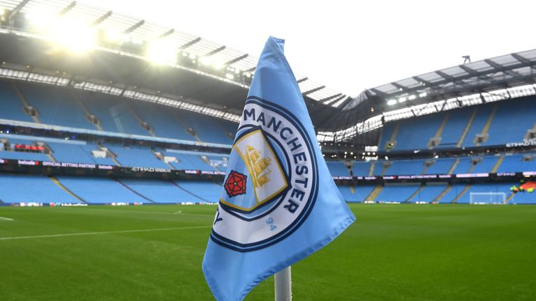 Manchester City's owners have bought Uruguayan club Atletico Torque