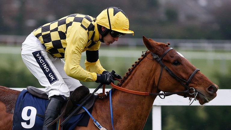 Melon heads the betting for the Sky Bet Supreme Novices' Hurdle