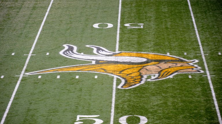 The Minnesota Vikings