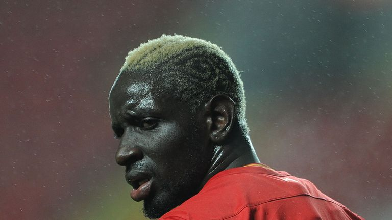 Mamadou Sakho will not feature in Premier League Asia Trophy