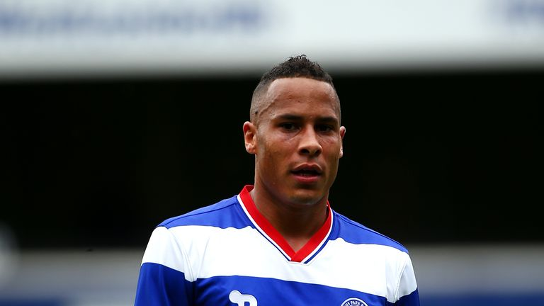 Tjaronn Chery has swapped west London for Guizhou, China