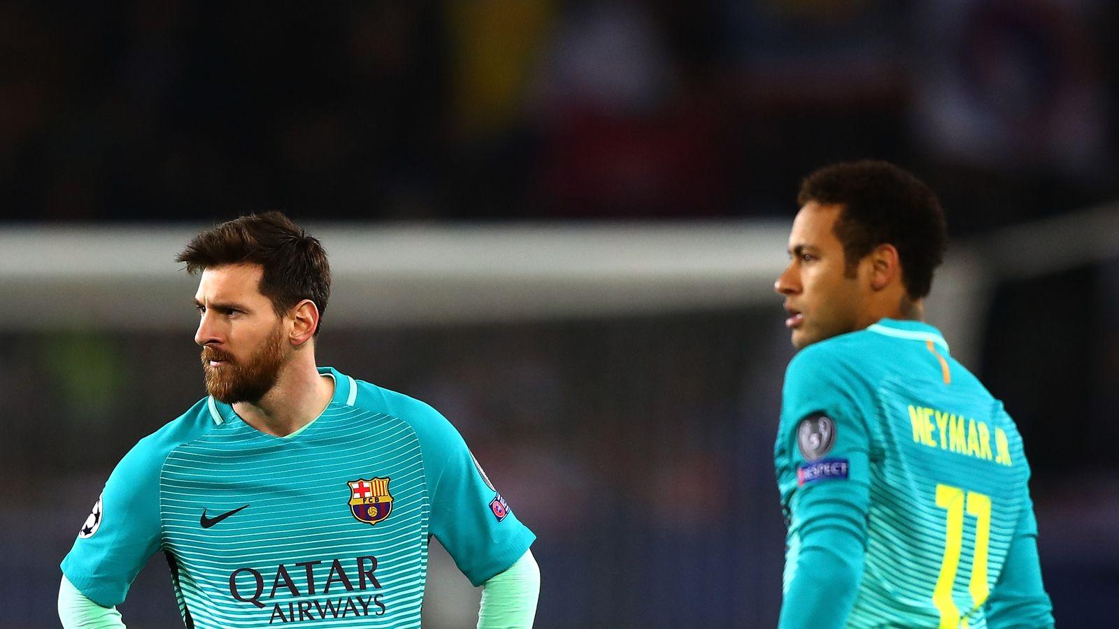 Match Preview - Barcelona vs PSG | 08 Mar 2017